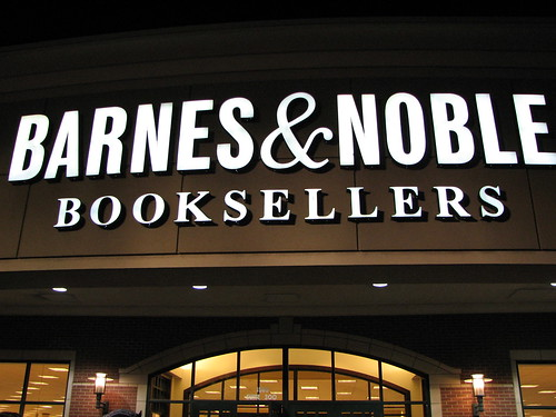 Barnes & Noble | by grilled cheese
