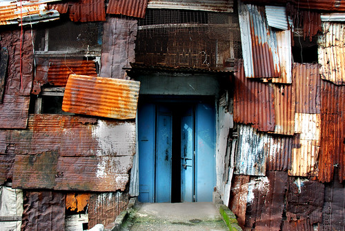 Dharavi warehouse | by Tobias Leeger