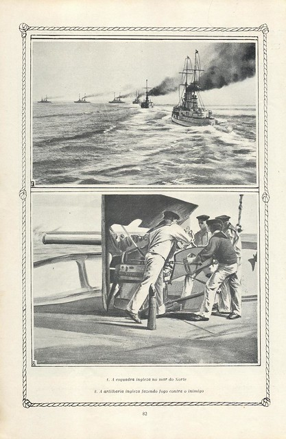 Ilustração Portugueza, No. 465, January 18 1915 - 18