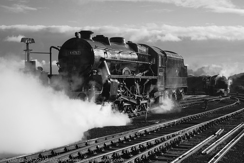 North Norfolk Railway Steam Gala | by Rob_Leigh