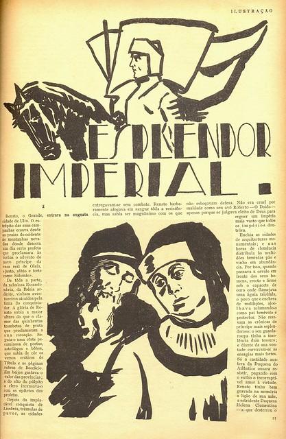 Ilustração, No. 109, July 1 1930 - 23