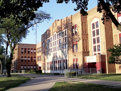 Edwin Denby High School--Detroit MI | by pinehurst19475