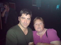 Brian Kennedy at the Robin 2, Bilston | by colin.green