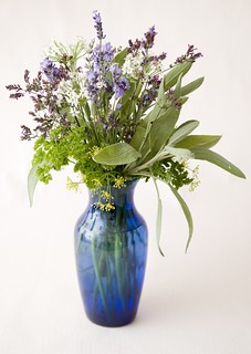 Herb Bouquet | by photofarmer