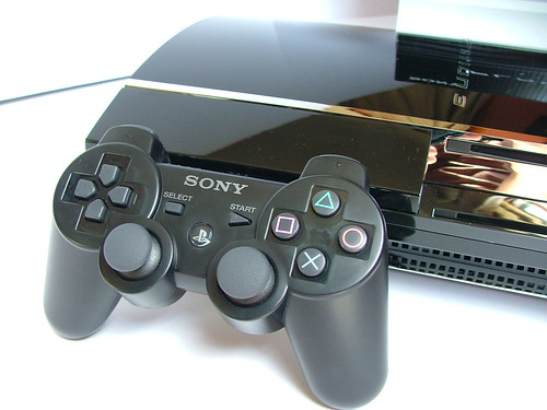 Playstation 3 | by PseudoGil