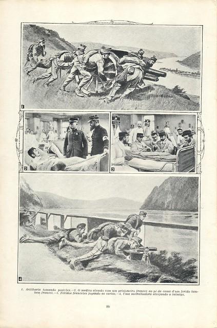 Ilustração Portugueza, No. 465, January 18 1915 - 22