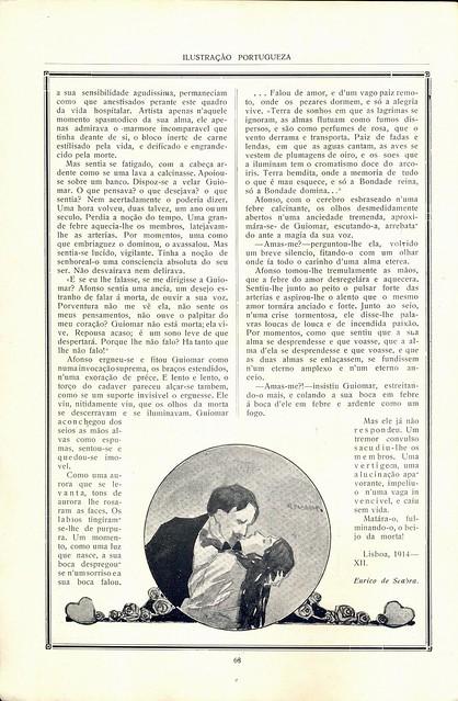 Ilustração Portugueza, No. 465, January 18 1915 - 5