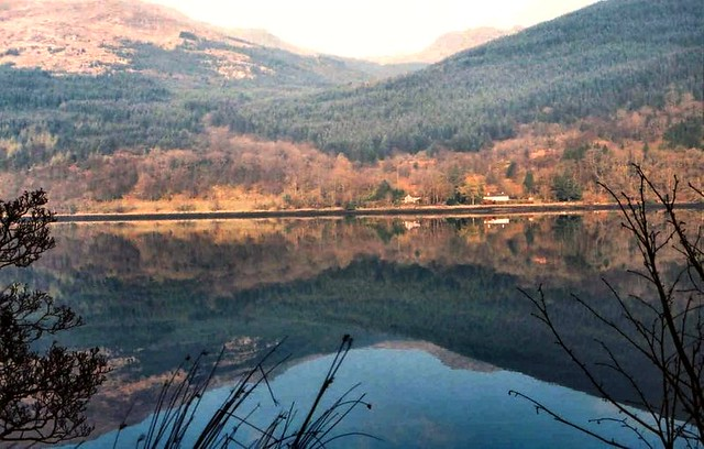 Long Loch from Arrochar