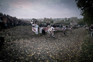Koppenberg CX 2010 | by Andy Waterman