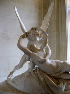 Cupid and Psyche | by HarshLight