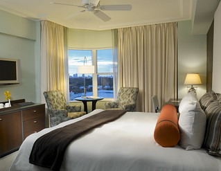 Preferred Cityview Room with King Bed | by thepalmshotel
