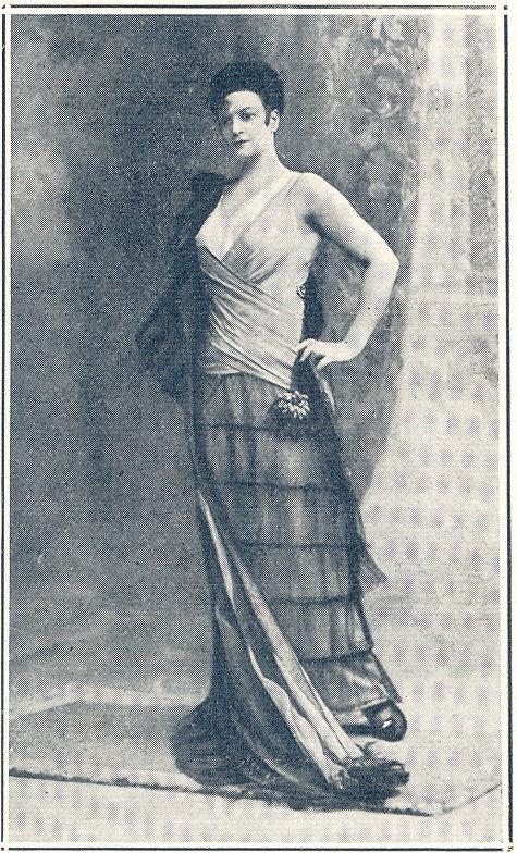 Ilustração Portugueza, No. 468, February 8 1915 - 32a