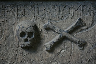Skull and Crossbones! | by Chris Fleming