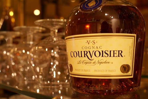 Courvoisier | by _LatvianGG_