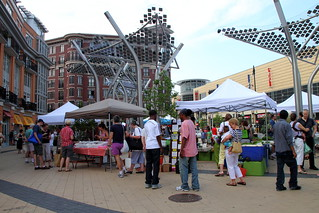 Columbia Heights Farmer's Market | by Mr.TinDC