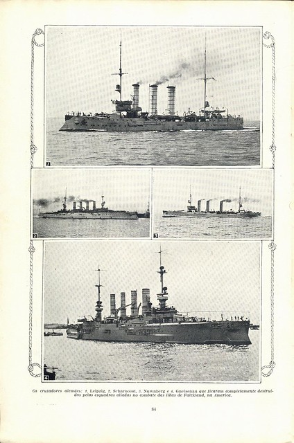 Ilustração Portugueza, No. 465, January 18 1915 - 20