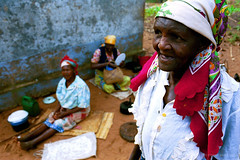 Elderly peoples home | by World Bank Photo Collection