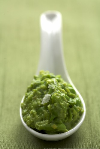 Mushy Peas | by Lara Ferroni