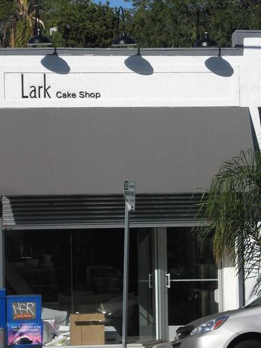Lark Cake Shop To Lemon Frog Vintage