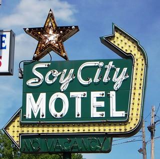 Soy City Motel Decatur Il