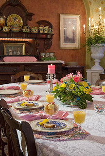Dining at Craig House | by John F Craig House B&B