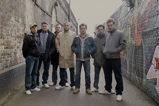 Green Street Hooligans | by Gizoid