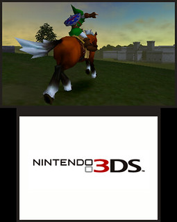 Legend of Zelda: Ocarina of Time 3DS | by Colony of Gamers