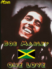 bobmarley-pz | by BrickhouseBrandy