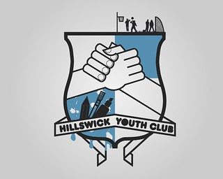 Hillswick Youth Club | Logo design commissioned by ...