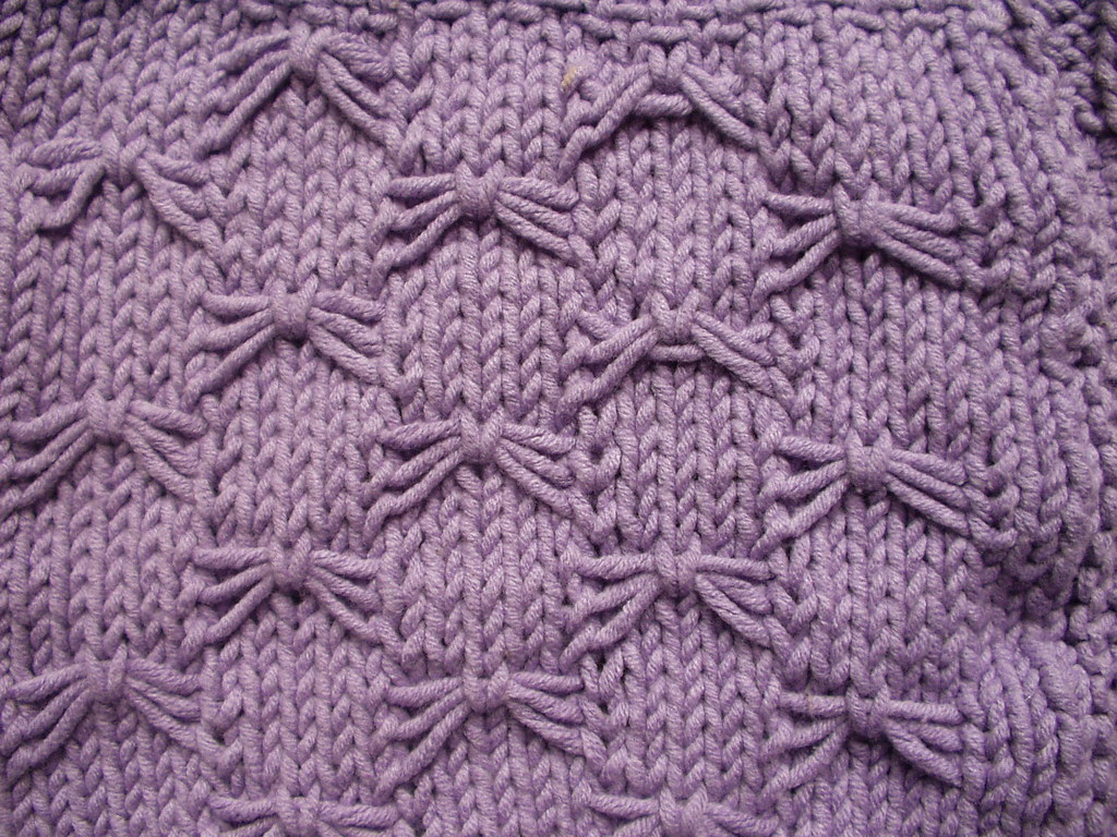Knitting Jobs London : Knitting stitch patterns flickr