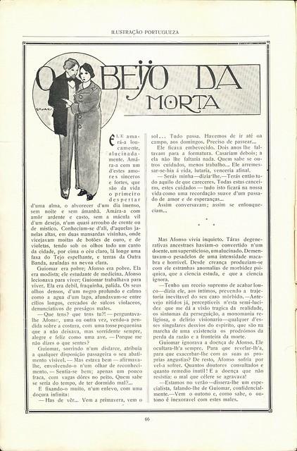 Ilustração Portugueza, No. 465, January 18 1915 - 3