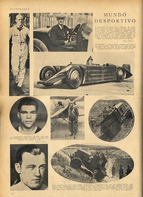 Ilustração, No. 109, July 1 1930 - 13