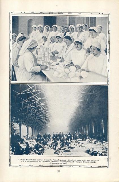 Ilustração Portugueza, No. 468, February 8 1915 - 22