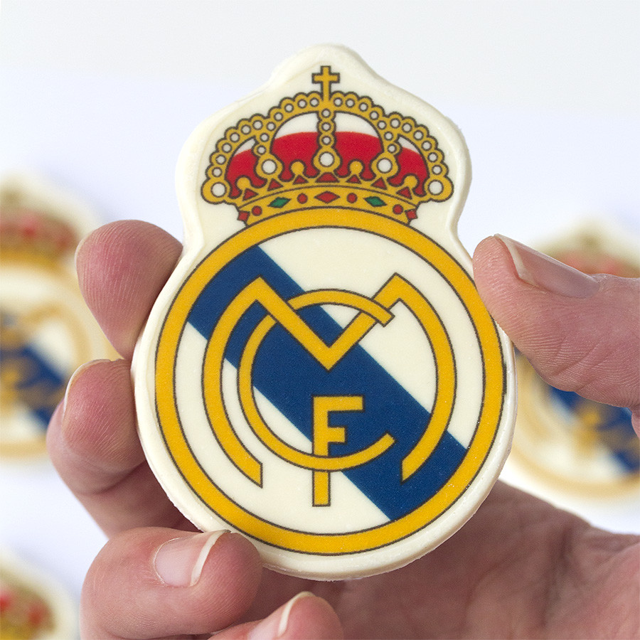 molde real madrid