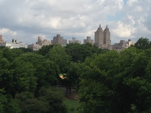 Central Park, NYC aug2015. Nueva York