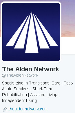 The Alden Network Flickr Photo Sharing