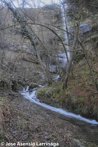 Parque Natural de Gorbeia #Orozko #DePaseoConLarri #Flickr -2882