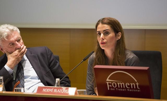 """""""El modelo de prevención de delitos debe ser una expresión de la cultura empresarial"""""""