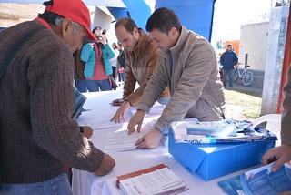 Centro de Atención Ciudadana en Rosario de Lerma