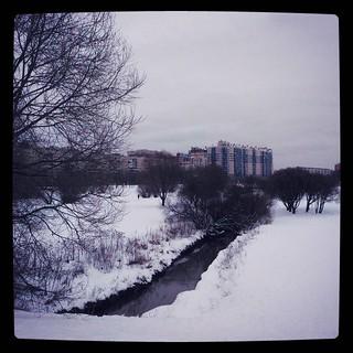 Муринский ручей, for #365days project, 56/365