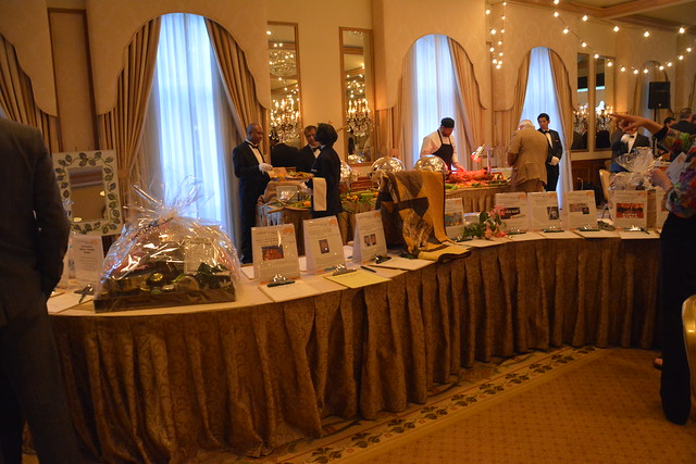 Parent Association Annual Auction: Havana Nights at the Rittenhouse Hotel