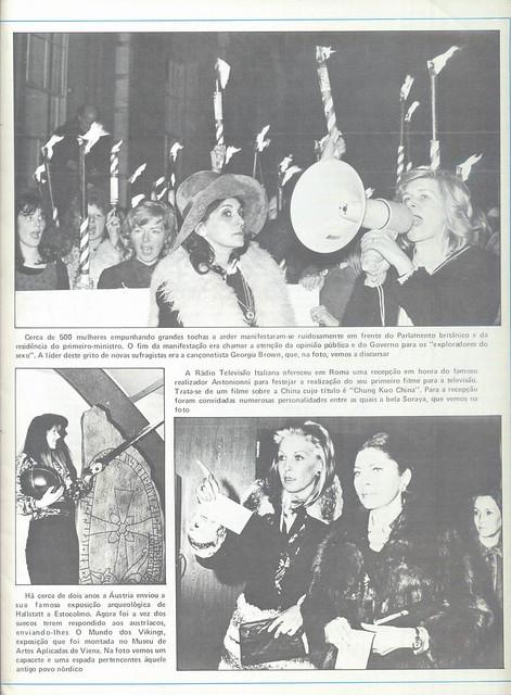 Modas e Bordados, No. 3187, 7 Março 1973 - 6