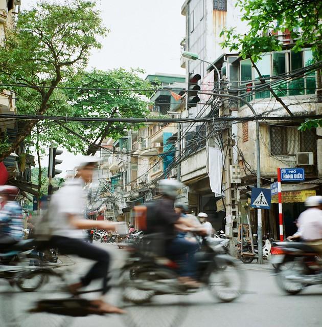 Hanoi - random 2