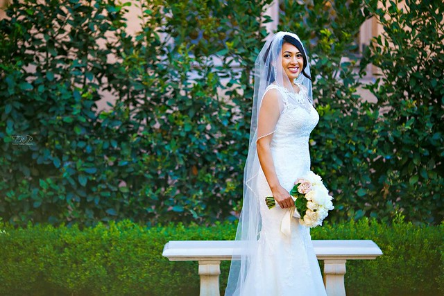 Cory + Christopher Wedding