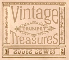 Vintage Trumpet Treasures CD