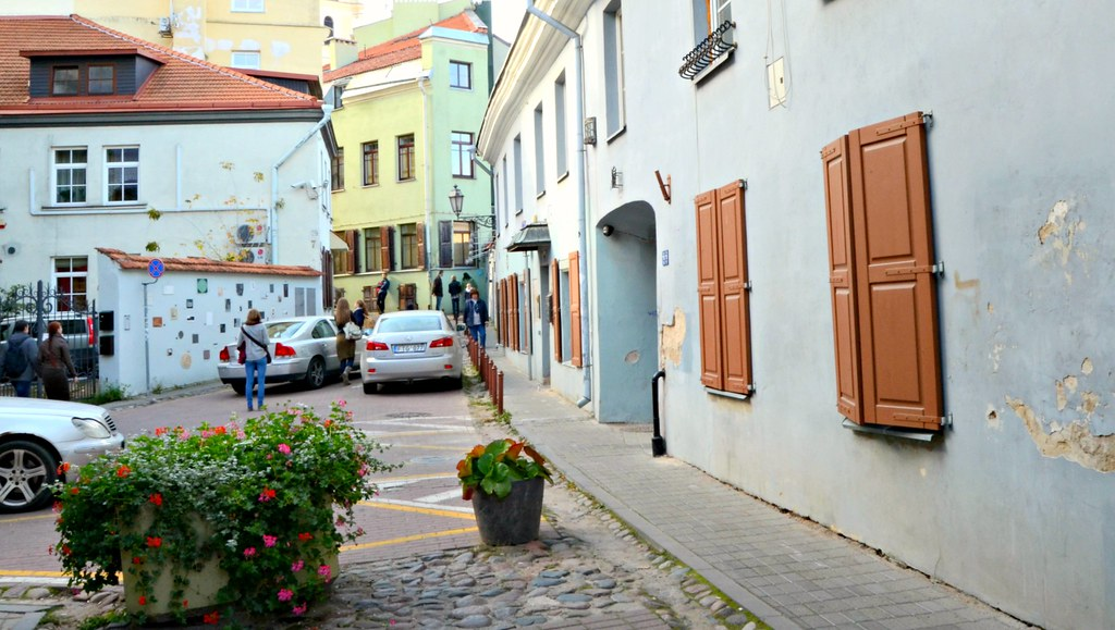 Vilnius, An Enormous Artwork Where Every Little Piece Is Irreplaceable | Live now – dream later travel blog