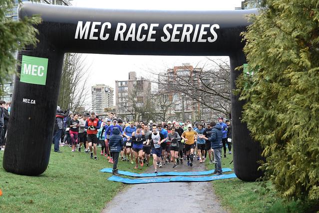 MEC Race ONE 2016