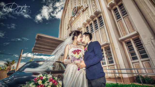 Ness + Louise 02082016 Wedding - Photography By: Pipoyjohn