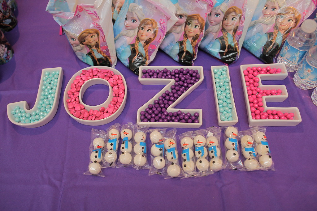 Jozie - Ultimate Diva Girl Spa Party