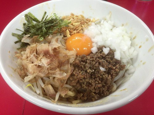 Today's lunch 20160421